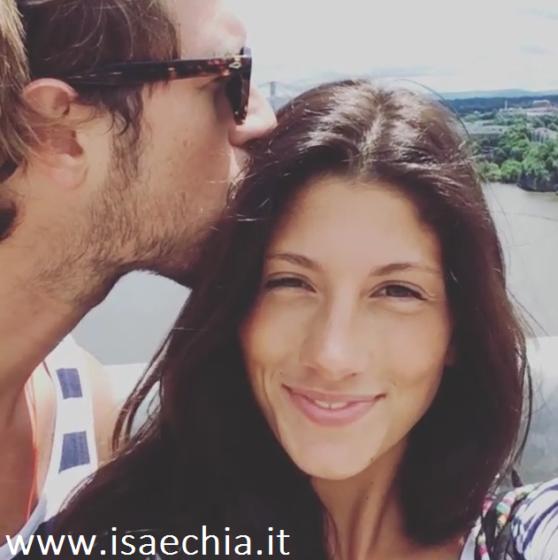 Video - Giorgia Lucini e Andrea Damante