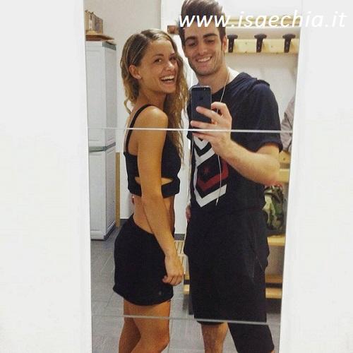 Alice Bellagamba e Pasquale Di Nuzzo