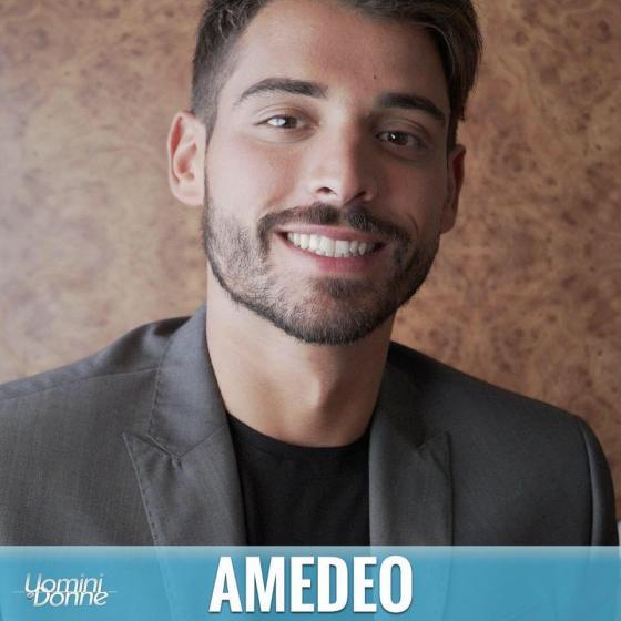 Amedeo Barbato