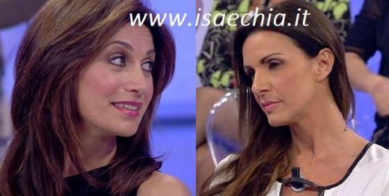 Barbara De Santi e Cinzia Scozzese