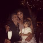 Cecilia e Gustavo Rodriguez e Santiago De Martino