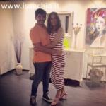 Franco Garna e Sabrina Tacchi