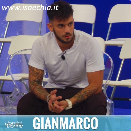 Gianmarco Valenza