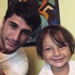 Jeremias Rodriguez e Santiago De Martino