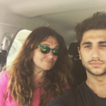 Jeremias Rodriguez e Veronica Carozzano