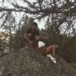 Jeremias e Cecilia Rodriguez