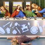 Lisa Fusco Meme
