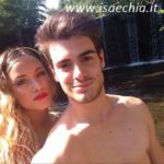 Pasquale Di Nuzzo e Alice Bellagamba