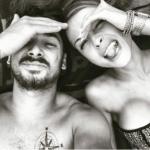 Valentina Rapisarda e Andrea Cerioli