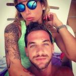 Aurora Betti e Riccardo Rispoli