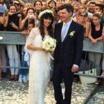 Elisa Toffoli e Andrea Rigonat