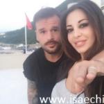 Floriana Messina e Diego Loasses