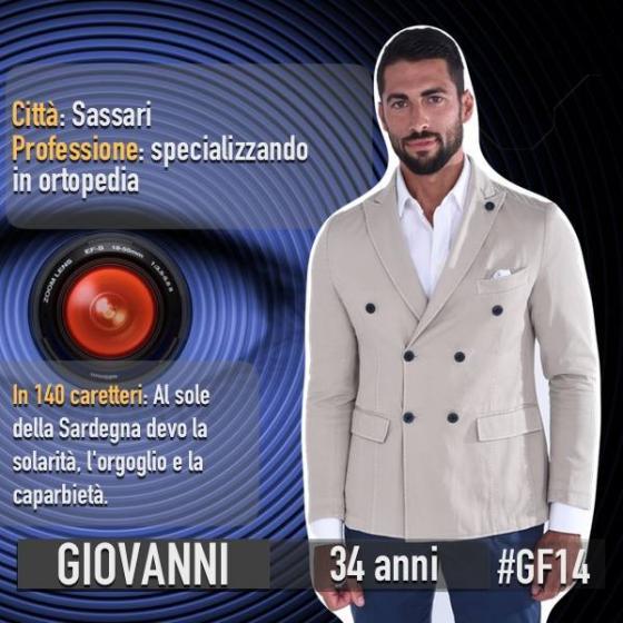 Giovanni Angiolini