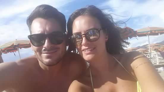 Guido Soldati ed Eleonora Cesarini