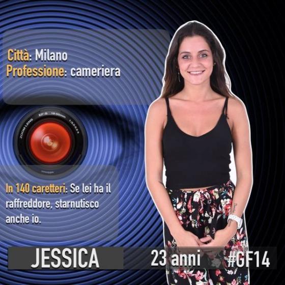 Jessica Vella