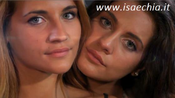 Lidia e Jessica Vella