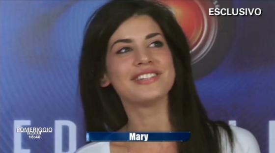 Mary Falconieri