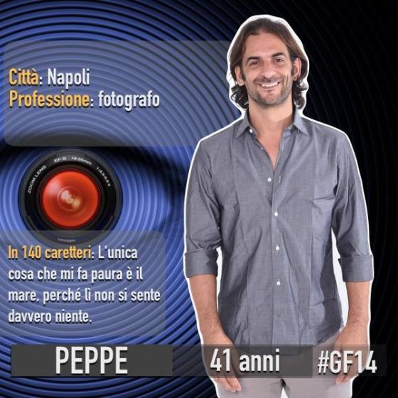 Peppe Tuccillo