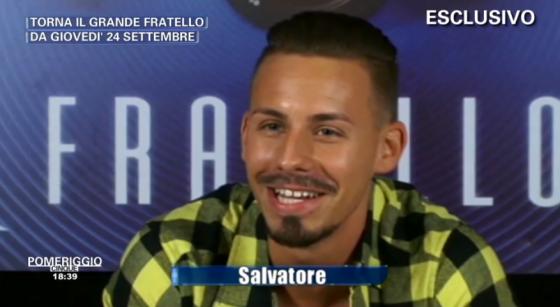 Salvatore Paternò
