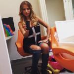 Sarah Gatti / Sarah Pietrocarlo