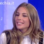 Trono classico - Cecilia