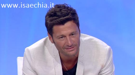 Trono classico - Filippo Bisciglia