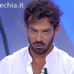Trono classico - Gianni Sperti