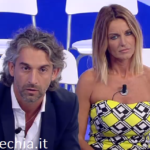 Trono classico - Isabella Falasconi e Mauro Donà