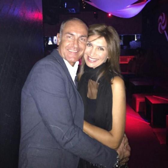 Barbara De Santi e Massimo (2)