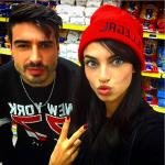 Fabio Colloricchio e Nicole Mazzocato (2)