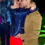 Fabio Colloricchio e Nicole Mazzocato (5)