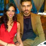 Fabio Colloricchio e Nicole Mazzocato (6)