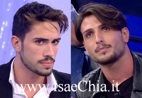 Fabio Ferrara e Rafael Valle