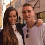 Irene Casartelli ed Emanuele Terranova