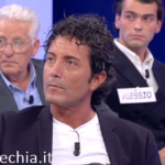 Trono over - Gianluca Mastelli