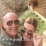 Barbara De Santi e Salvatore Massimo