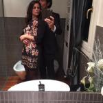 Erika e Gianluca Mastelli