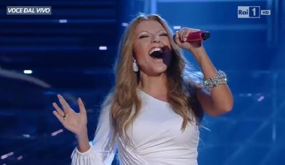 Tale e Quale Show - Celine Dion