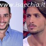 Thiago Ricci e Fabio Ferrara