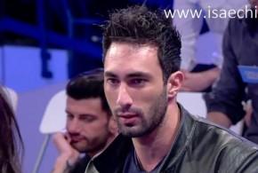 'Uomini e Donne', l'ex corteggiatore Matteo Martino torna a parlare di Rossella Intellicato e… si mette a nudo!