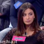 Trono classico - Romina Pierdomenico