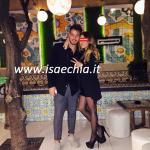 Alessia Cammarota e Aldo Palmeri