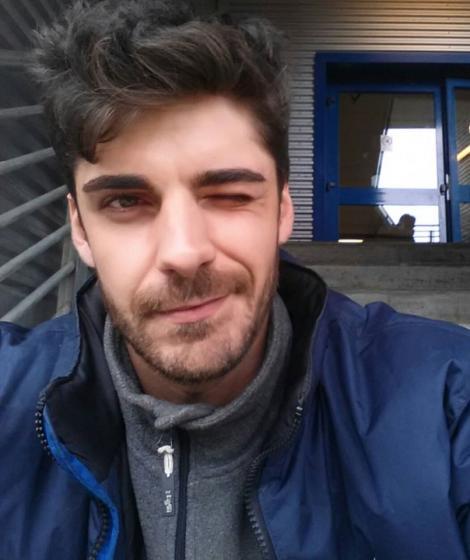 Alessio Barbieri