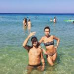 Andrea Cerioli e Valentina Rapisarda (1)
