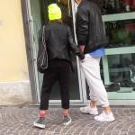 Andrea La Mantia e Silvia Raffaele (1)