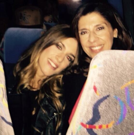 Barbara Donadio e Cecilia
