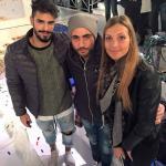 Cristian Gallella e Tara Gabrieletto (1)
