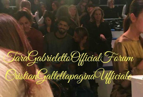 Cristian Gallella e Tara Gabrieletto (2)