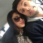 Federica Lepanto e Simone Nicastri