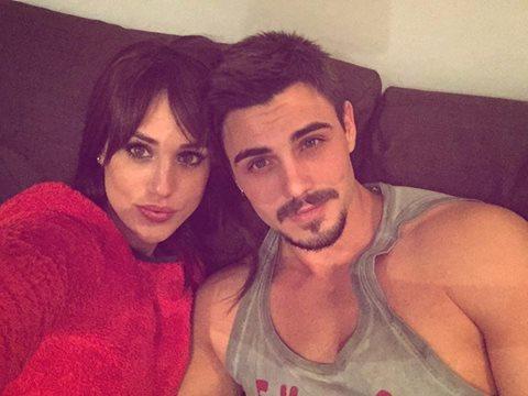 Francesco Monte e Cecilia Rodriguez (4)